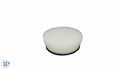 Force Pad System FR-White 50mm Белый полирующий , артикул: FR-White 50mm / LAKE COUNTRY